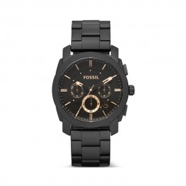 Fossil Machine Chronograph rannekello