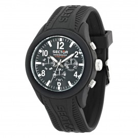 Sector Watch Steeltouch Multifunction