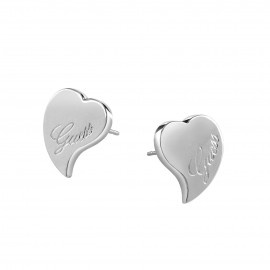 Guess korvakorut Metal Heart